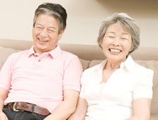 ご自宅で歯の治療や健診が可能です